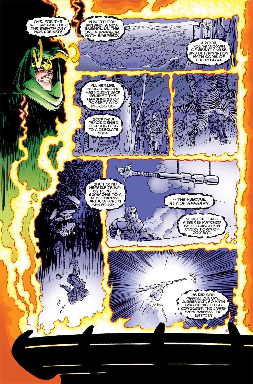 Thor (1998) Issue #17 #18 - English 16