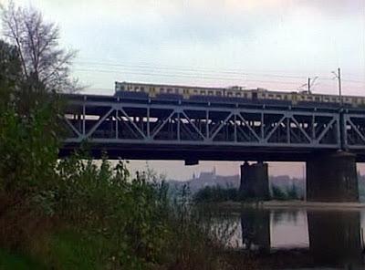 Most Gdański - Warszawa