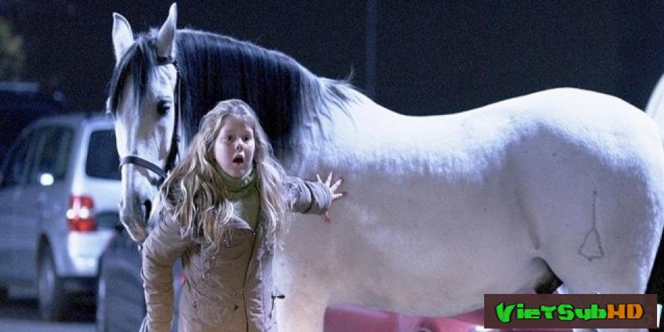 Phim Cô Bé Và Ngựa Hoang VietSub HD | Trigger 2006