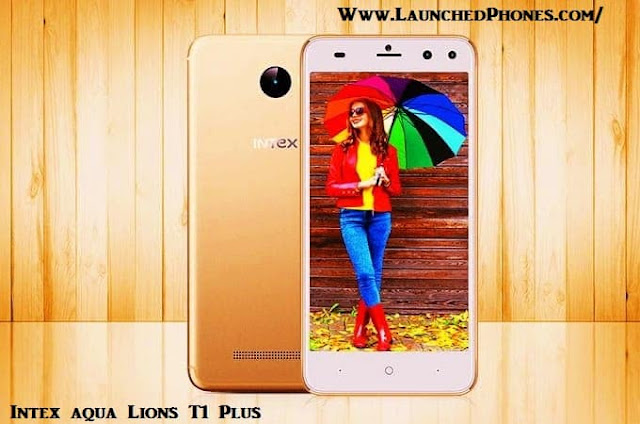 this telephone is launched nether the budget category Latest Intex telephone launched nether xc USD