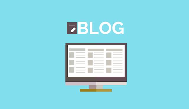7 Alasan Kenapa Kamu Harus Ngeblog Sekarang Juga