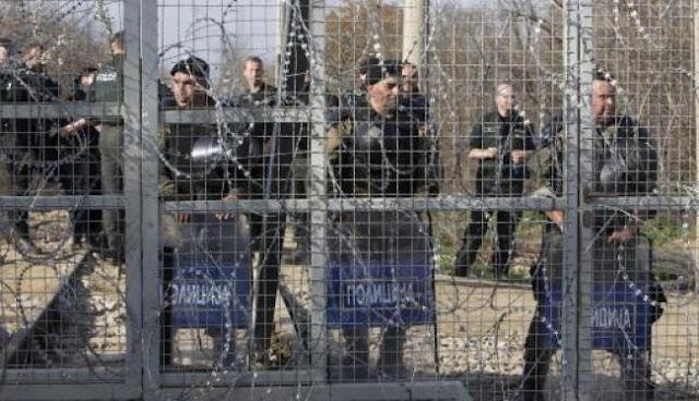 Τα Σκόπια απειλούν και με πόλεμο!