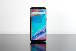 OnePlus 5 and 5T Receives Beta Updates With Apps launcher amd switch Improvement
