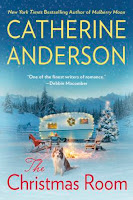 The Christmas Room by Catherine Anderson book cover and review