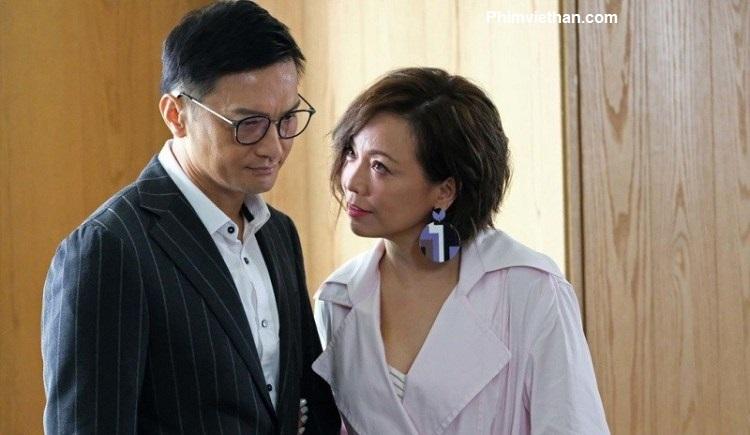 Phim nội tình hôn nhân Hong Kong 2019