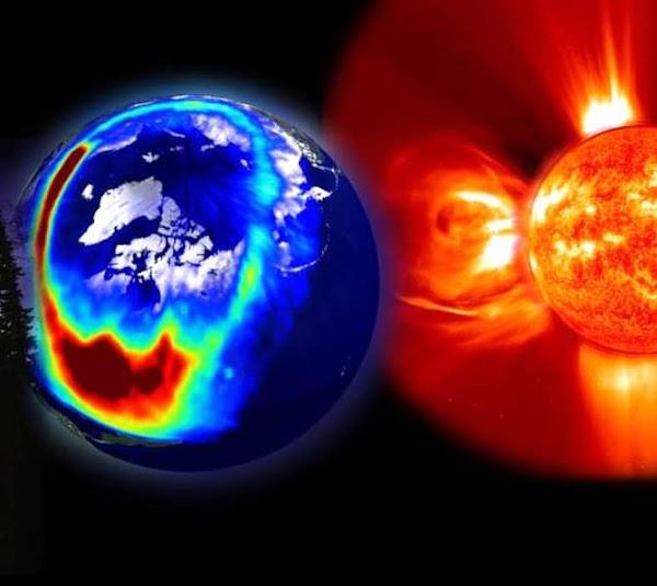 ATENCIÓN: Tormenta Solar En Los Próximos Días Alerta Tierra.