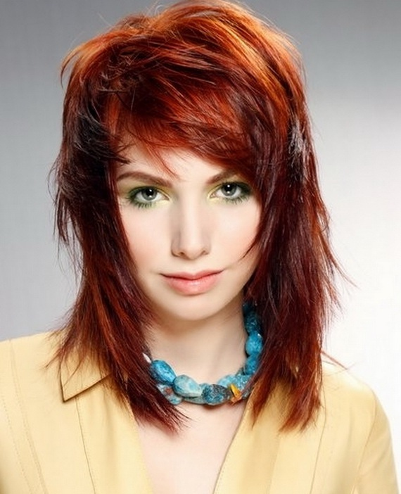 Layered Haircuts 2012 for Women  HairStyle for Womens