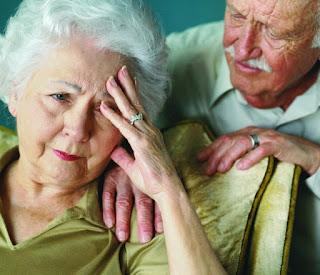 Những cách chẩn đoán  người bị mắc bệnh Alzheimer
