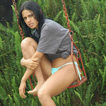 Andrea Rincon, Selena Spice Galeria 26 : Polo Gris – My Biggest Fan.. a Chicken Foto 13