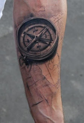 50+ Forearm Tattoos For Men (with Meaning)