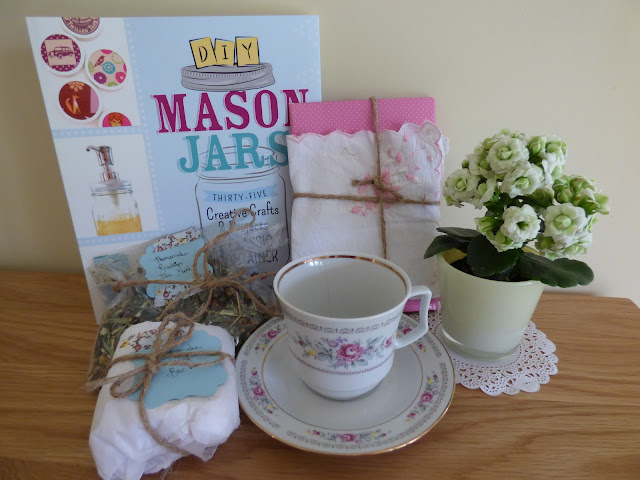 Tea Cup and Mug Exchange