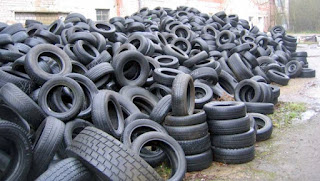 Motorist's Be Conscious On Expired Tyres: FRSC Alerts