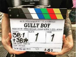 Gully Boy, Cricketer, Biopic, Film, Bollywood, Ranveer, Karan Johar, Yesh Raj Film