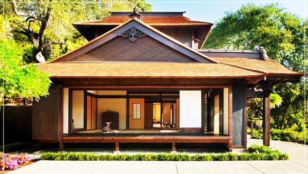 rumah idaman sederhana ala jepang