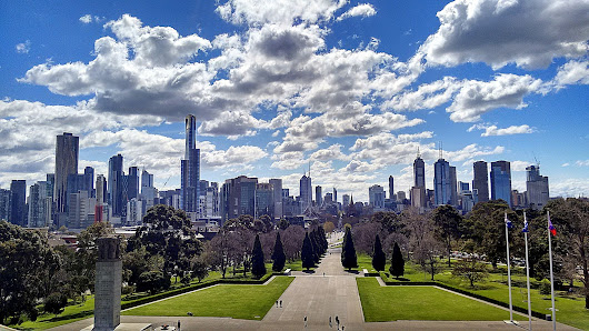Melbourne : The Most Liveable City in the World
