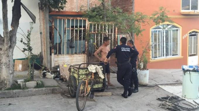 """ACOSAN A FAMILIA Y VECINOS DE OEL TRUJILLO """"EL RAYO"""" – PRESUNTO VIOLADOR DE PERROS"""