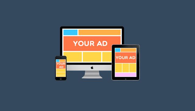 Cara Memasang Kode Iklan Adsense di Tengah Postingan