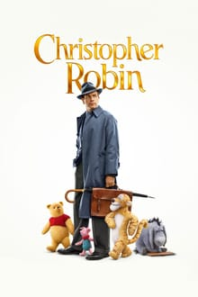 Watch Christopher Robin Online Free in HD