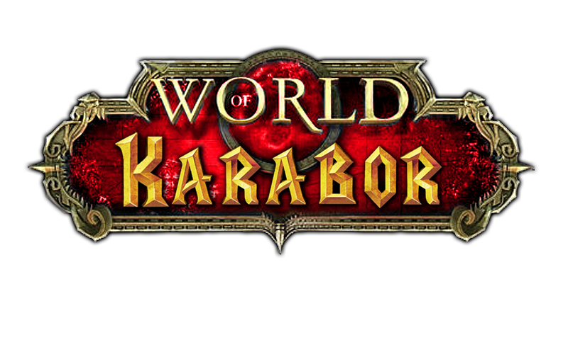 Karbor  Private Wow  Warlords of Draenor