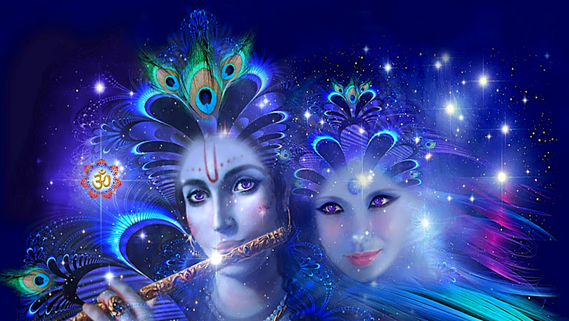 wallpapers, hd krishna with radha wallpapers, krishna baby wallpapers title=