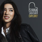 isyana sarasvati, isyana, sarasvati, explore, tetap dalam jiwa,keep being you