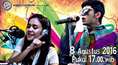 Download Ost Kutukan Cinta Sang Bintang SCTV ( Pergi Dari Hatiku Mp3 ) Terbaru
