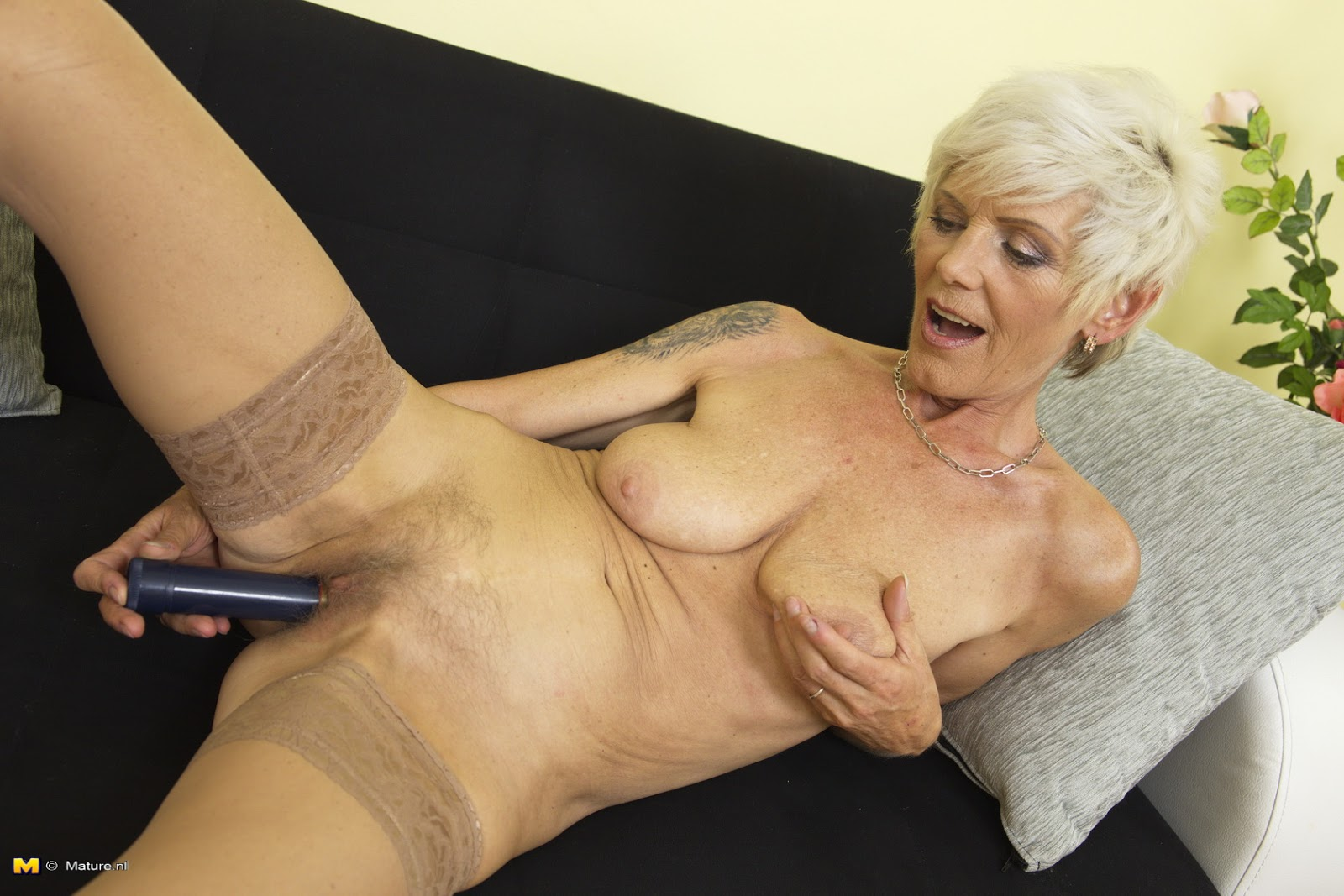 Guba milf tits