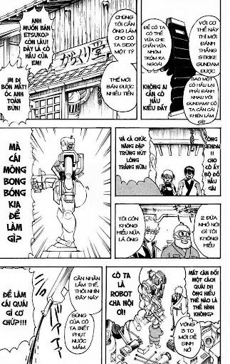 Gintama Chap 140 page 13 - Truyentranhaz.net