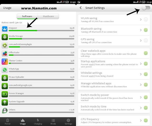 aplikasi hemat baterai android