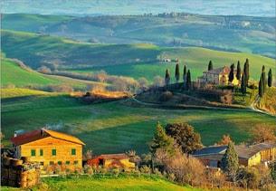 best-honeymoon-destinations-tuscany