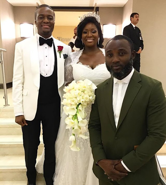 image result of toolz oniru wedding