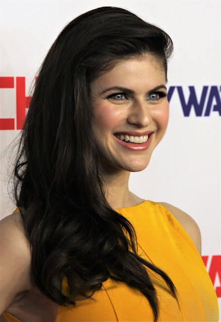 Alexandra Daddario IMDb | Best Movies of Alexandra Daddario According to IMDb - nowjersey.com