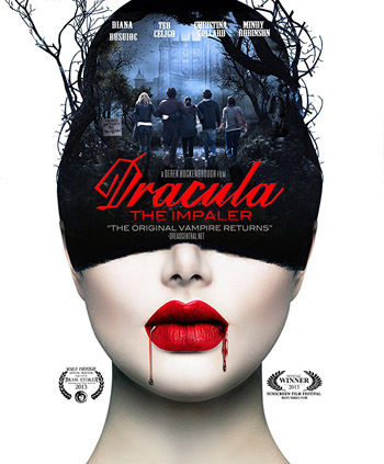 18+ Dracula The Impaler 2013 Dual Audio