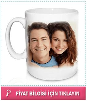 Erkek sevgiliye özel kupa bardak