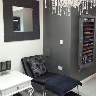 The Nail Room Belfast