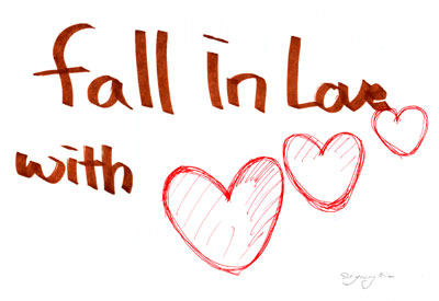 Isabellas Fall in LoVe