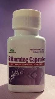 obat penghancur lemak