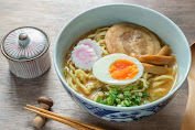 How to Holiday to Tokyo? Try this delicious Halal Ramen at these 5 Restaurants