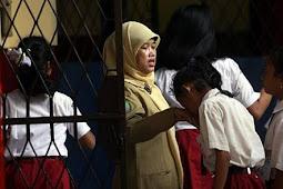 Permasalahan Guru Paksa Murid Jilat WC Berujung Damai