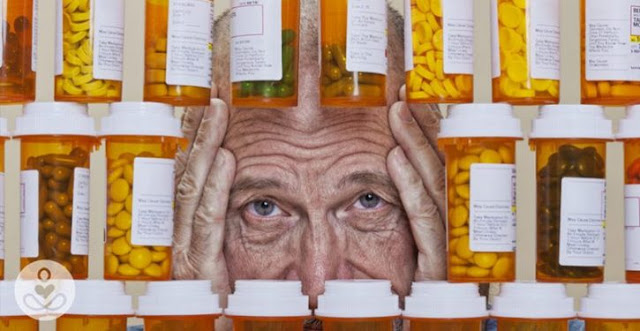 Study Finds Some Popular Drugs Can Lead To Alzheimer's And Dementia
