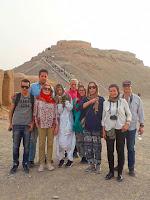 Irán - Brújula Viajes