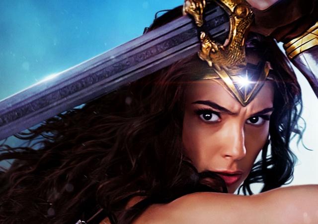 Wonder Woman lanza nuevo tráiler y nuevos detalles