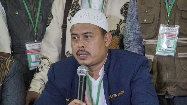 PA 212 Gelar Sujud Syukur Kemenangan Prabowo di Monas 19 April
