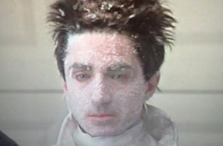 home alone 3 burton jernigan frozen Lenny Von Dohlen