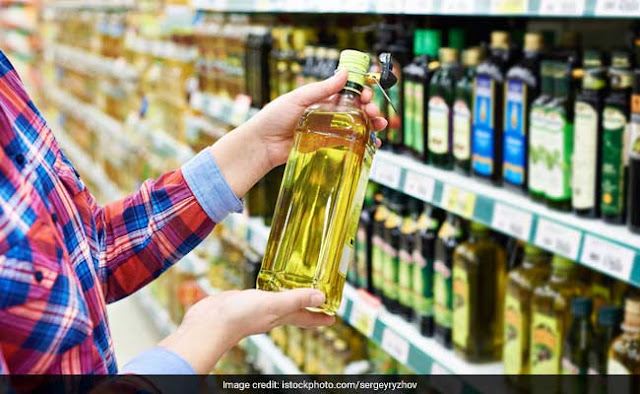 Decrease in select edible oil prices due to weak demand and adequate stock