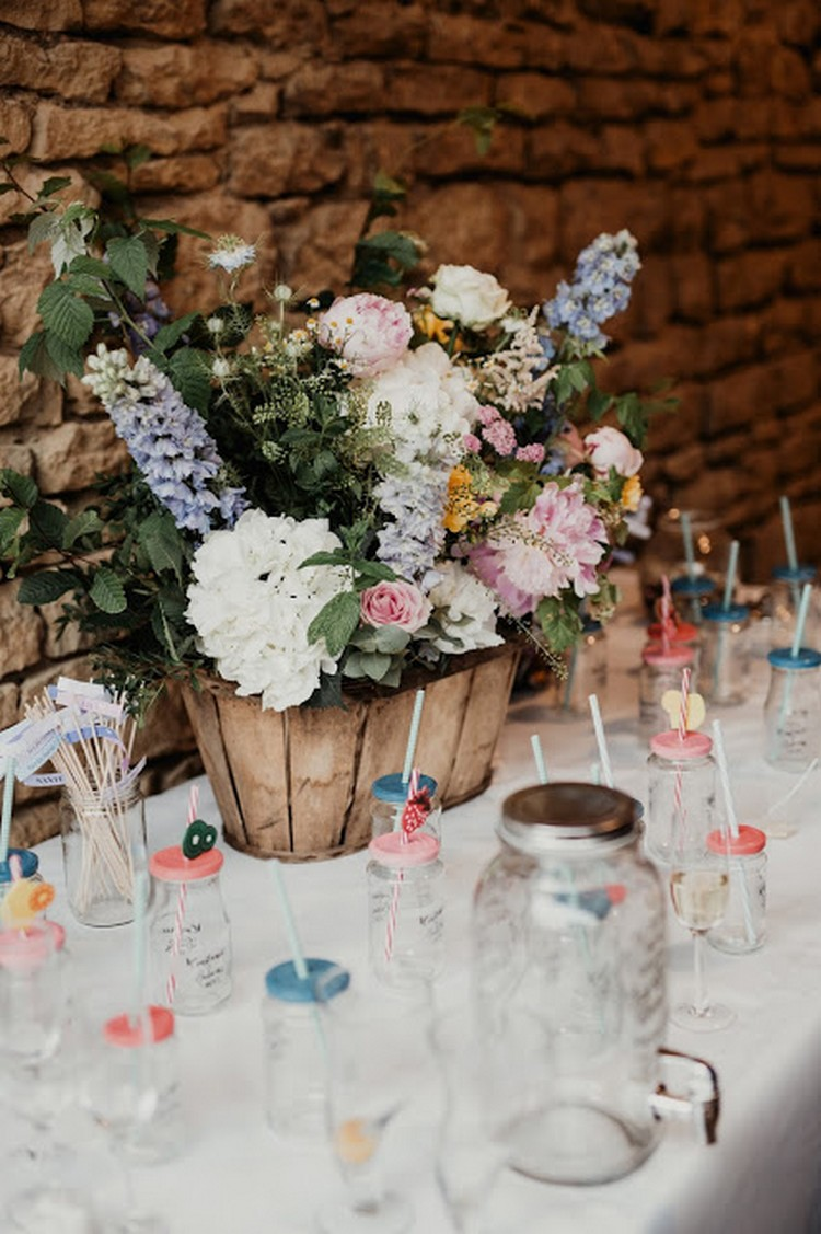 fleuriste mariage Lyon, french wedding florist, french wedding style
