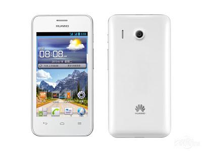 Huawei-Ascend-Y320