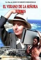 El Verano De La Señora Forbes