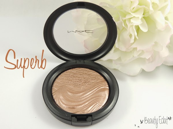 revue avis test mac mineralize skin finish superb