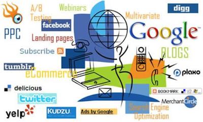 Trường phái bài bản trong kinh doanh online